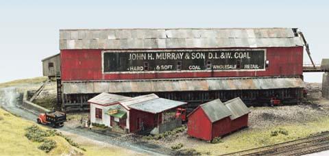 JH Murray