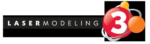 Lasermodeling3 logo