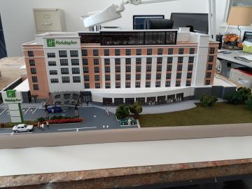 Holiday Inn Bristol Tn