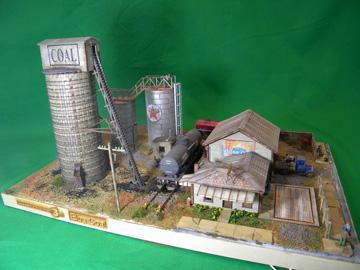Elba Coal and Heating Oil