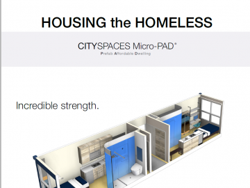 CITYSPACES MicroPAD