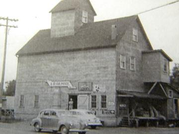 A.R. Gilmore Grain and Feeds