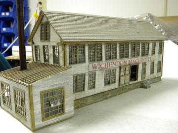Winchendon Machine Co.