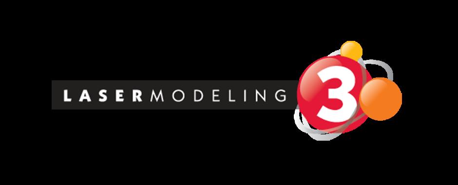 Laser Modeling 3 | Architectural Modeling