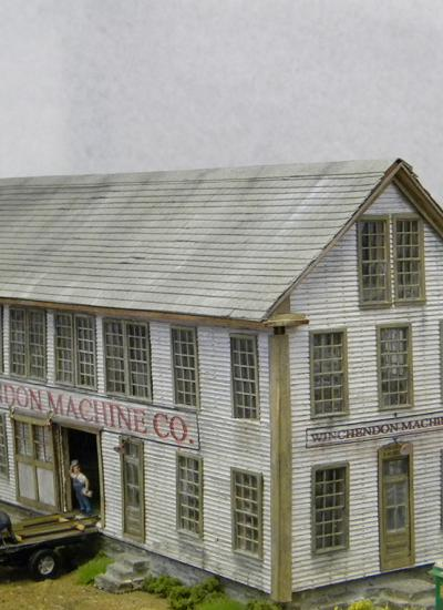 Winchendon Machine Co.