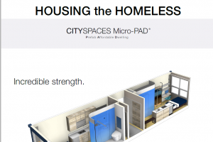 CITYSPACES MicroPAD